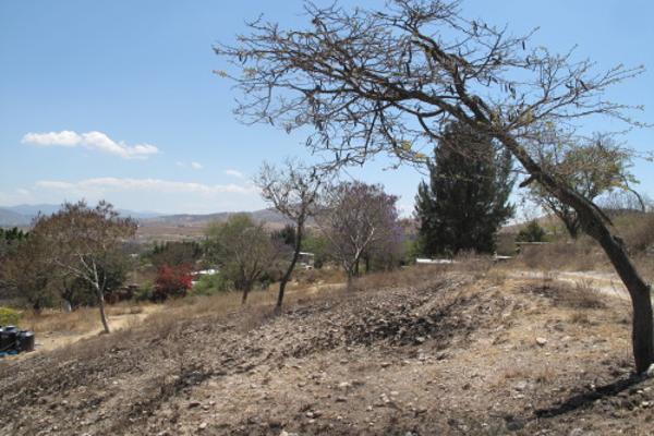 Foto de terreno industrial en venta en salvador , san lorenzo cacaotepec, san lorenzo cacaotepec, oaxaca, 5958651 No. 04
