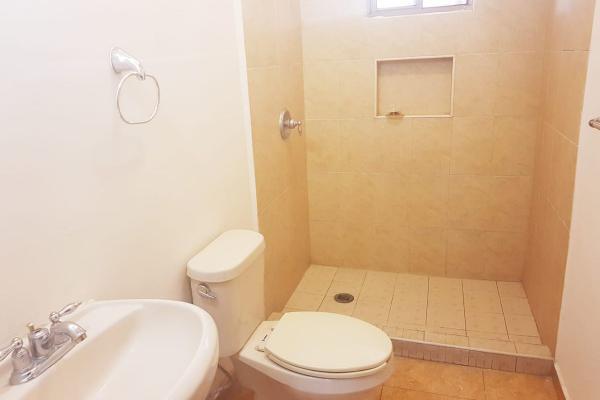 Foto de casa en venta en  , salvatierra residencial, hermosillo, sonora, 4646792 No. 14