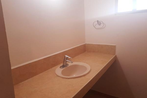 Foto de casa en venta en  , salvatierra residencial, hermosillo, sonora, 4646792 No. 18