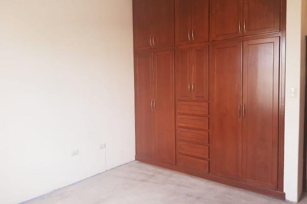 Foto de casa en venta en  , salvatierra residencial, hermosillo, sonora, 4646792 No. 22
