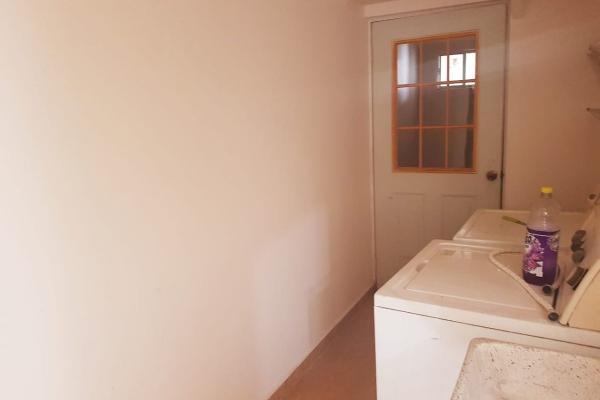 Foto de casa en venta en  , salvatierra residencial, hermosillo, sonora, 4646792 No. 27