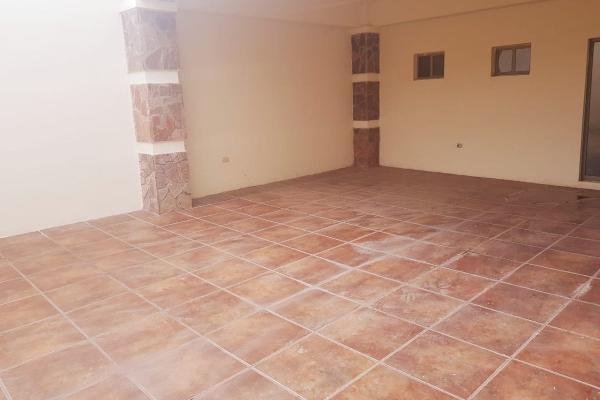 Foto de casa en venta en  , salvatierra residencial, hermosillo, sonora, 4646792 No. 28