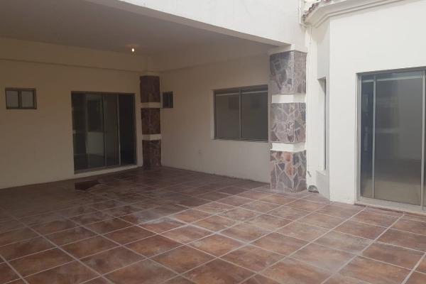 Foto de casa en venta en  , salvatierra residencial, hermosillo, sonora, 4646792 No. 29