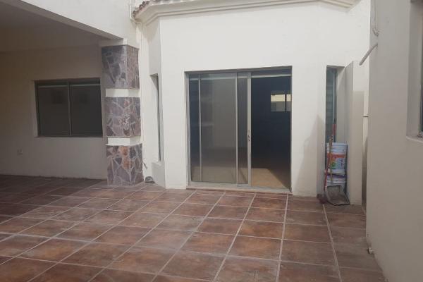 Foto de casa en venta en  , salvatierra residencial, hermosillo, sonora, 4646792 No. 30