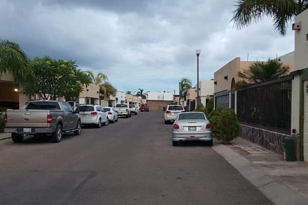 Foto de casa en venta en  , salvatierra residencial, hermosillo, sonora, 4646792 No. 31