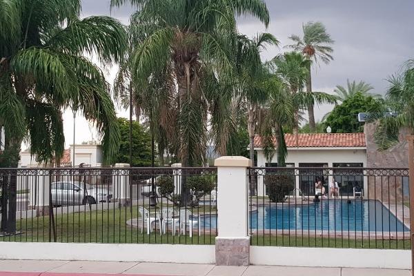Foto de casa en venta en  , salvatierra residencial, hermosillo, sonora, 4646792 No. 37