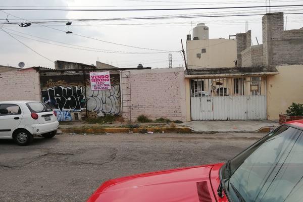 Foto de terreno habitacional en venta en sam luis potosí , jardines de morelos 5a sección, ecatepec de morelos, méxico, 11407553 No. 02