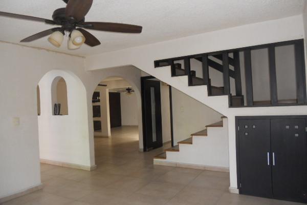 Foto de casa en venta en samarkanda 300 casa 64 fraccionamiento nances ii , galaxia tabasco 2000, centro, tabasco, 3416173 No. 03