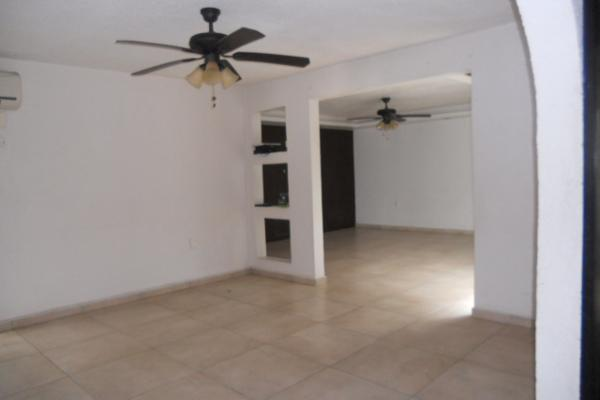 Foto de casa en venta en samarkanda 300 casa 64 fraccionamiento nances ii , galaxia tabasco 2000, centro, tabasco, 3416173 No. 04