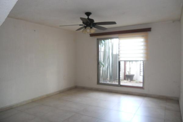 Foto de casa en venta en samarkanda 300 casa 64 fraccionamiento nances ii , galaxia tabasco 2000, centro, tabasco, 3416173 No. 05