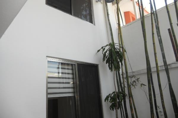 Foto de casa en venta en samarkanda 300 casa 64 fraccionamiento nances ii , galaxia tabasco 2000, centro, tabasco, 3416173 No. 26