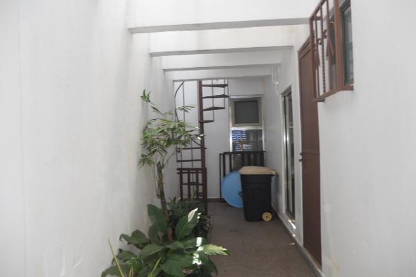 Foto de casa en venta en samarkanda 300 casa 64 fraccionamiento nances ii , galaxia tabasco 2000, centro, tabasco, 3416173 No. 27