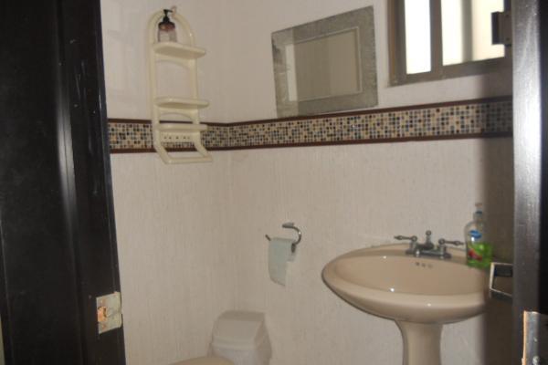 Foto de casa en venta en samarkanda 300 casa 64 fraccionamiento nances ii , galaxia tabasco 2000, centro, tabasco, 3416173 No. 28
