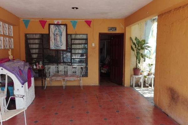 Foto de casa en venta en  , sambula, mérida, yucatán, 8099530 No. 02