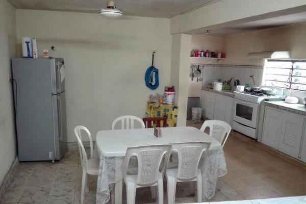 Foto de casa en venta en  , sambula, mérida, yucatán, 8099530 No. 05