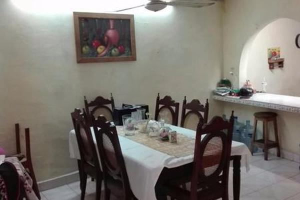 Foto de casa en venta en  , sambula, mérida, yucatán, 8099530 No. 07