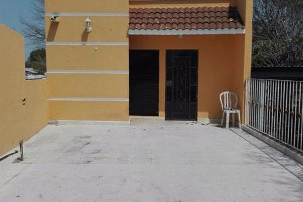 Foto de casa en venta en  , sambula, mérida, yucatán, 8099530 No. 15