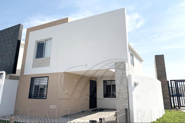 Foto de casa en venta en  , samsara, garcía, nuevo león, 10188363 No. 03