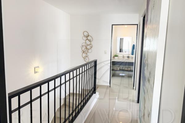 Foto de casa en venta en  , samsara, garcía, nuevo león, 10188363 No. 12