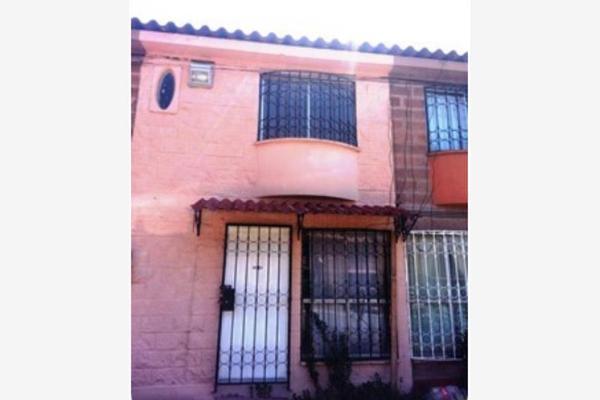 Foto de casa en venta en samuel gutierrez barajas 51, san blas i, cuautitlán, méxico, 3114582 No. 01