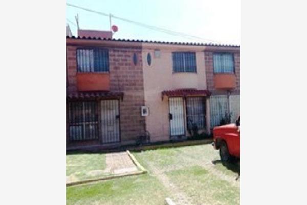 Foto de casa en venta en samuel gutierrez barajas 51, san blas i, cuautitlán, méxico, 3114582 No. 02