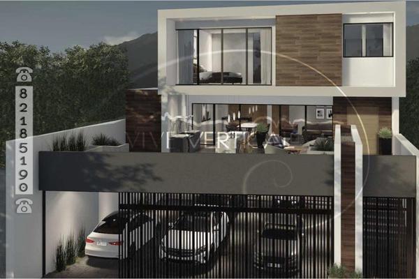 Foto de casa en venta en san agustín campestre 1, zona san agustín campestre, san pedro garza garcía, nuevo león, 8776872 No. 01