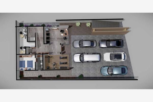 Foto de casa en venta en san agustín campestre 1, zona san agustín campestre, san pedro garza garcía, nuevo león, 8776872 No. 06