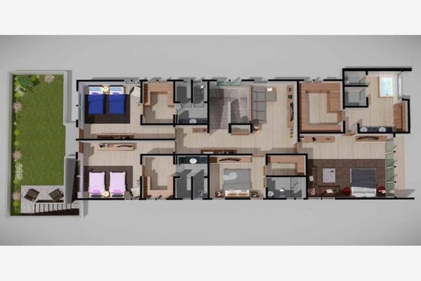 Foto de casa en venta en san agustín campestre 1, zona san agustín campestre, san pedro garza garcía, nuevo león, 8776872 No. 08