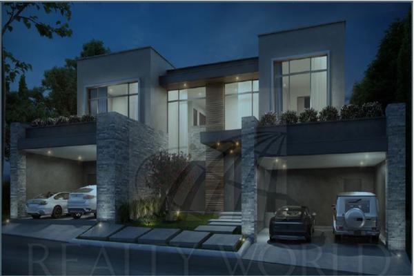Foto de casa en venta en  , san agustin campestre, san pedro garza garcía, nuevo león, 8390939 No. 01