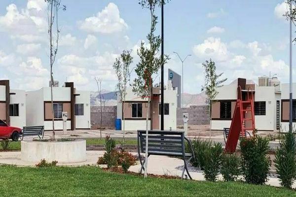 Foto de casa en venta en  , san agustin, chihuahua, chihuahua, 0 No. 01