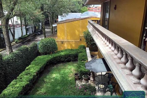 Foto de casa en venta en san agustin de las cuevas , bosques de tetlameya, coyoacán, df / cdmx, 5799736 No. 02
