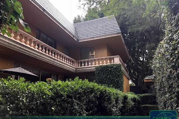 Foto de casa en venta en san agustin de las cuevas , bosques de tetlameya, coyoacán, df / cdmx, 5799736 No. 03