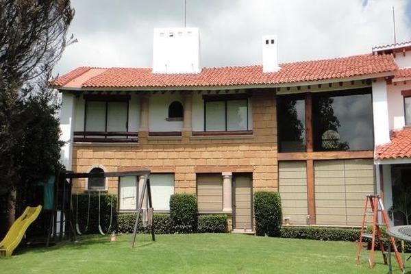 Foto de casa en venta en san agustin , malinalco, malinalco, méxico, 19378747 No. 01
