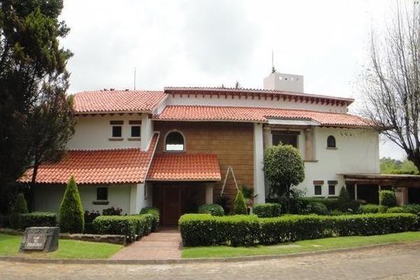 Foto de casa en venta en san agustin , malinalco, malinalco, méxico, 19378747 No. 02