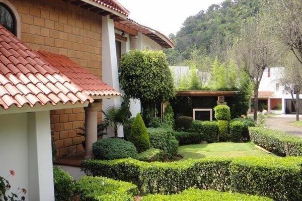 Foto de casa en venta en san agustin , malinalco, malinalco, méxico, 19378747 No. 03