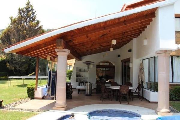 Foto de casa en venta en san agustin , malinalco, malinalco, méxico, 19378747 No. 04