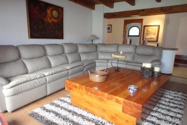 Foto de casa en venta en san agustin , malinalco, malinalco, méxico, 19378747 No. 07