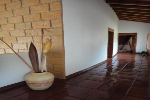 Foto de casa en venta en san agustin , malinalco, malinalco, méxico, 19378747 No. 08