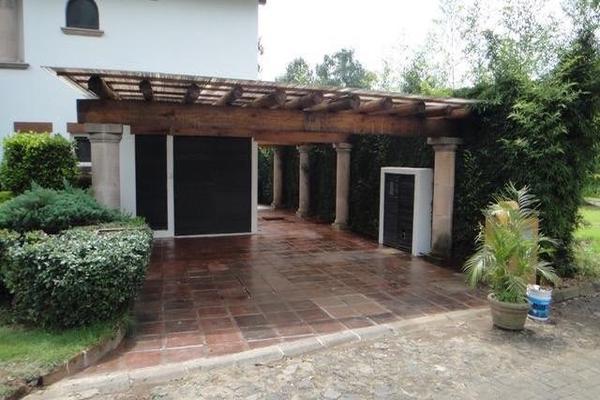 Foto de casa en venta en san agustin , malinalco, malinalco, méxico, 19378747 No. 12