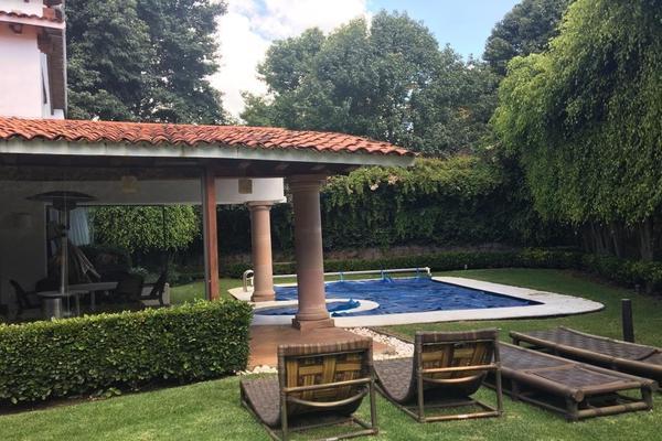 Foto de casa en venta en san agustin , malinalco, malinalco, méxico, 19378747 No. 20