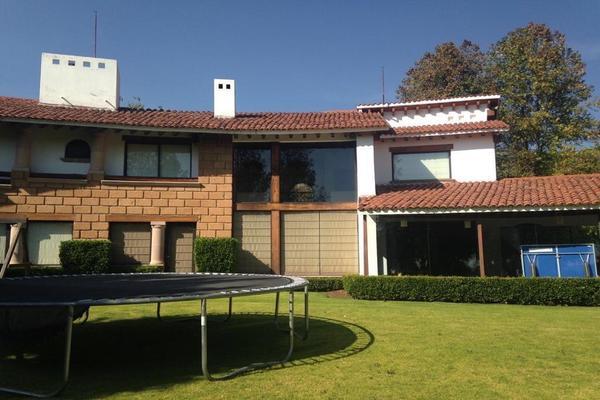 Foto de casa en venta en san agustin , malinalco, malinalco, méxico, 19378747 No. 21