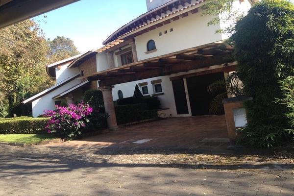 Foto de casa en venta en san agustin , malinalco, malinalco, méxico, 19378747 No. 22