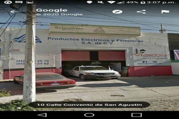 Foto de nave industrial en renta en san agustin , mariano de las casas, querétaro, querétaro, 15832573 No. 10