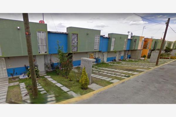 Foto de casa en venta en san agustin poniente 0, san francisco tepojaco, cuautitlán izcalli, méxico, 18538815 No. 01