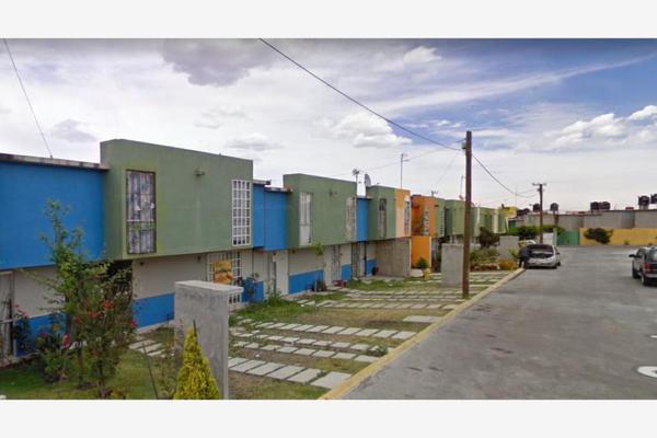Foto de casa en venta en san agustin poniente 0, san francisco tepojaco, cuautitlán izcalli, méxico, 18538815 No. 02