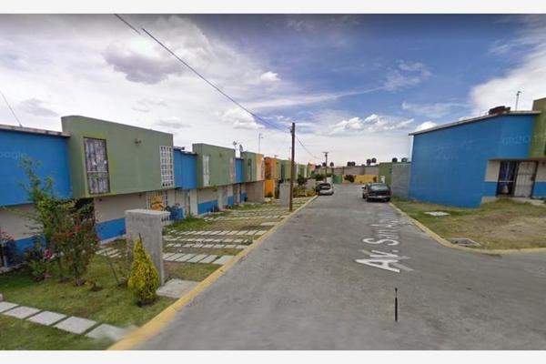 Foto de casa en venta en san agustin poniente 0, san francisco tepojaco, cuautitlán izcalli, méxico, 18538815 No. 03