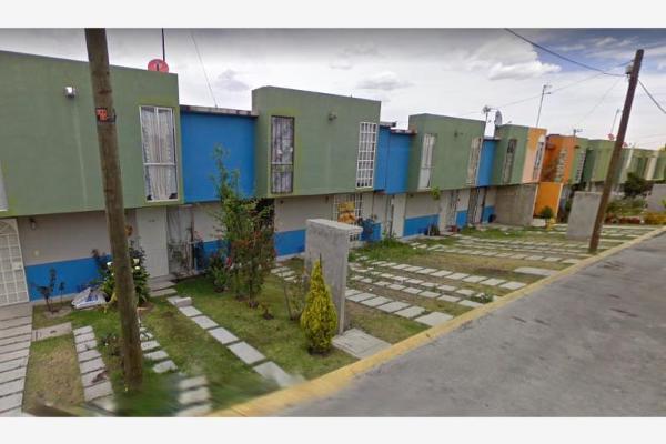 Foto de casa en venta en san agustin poniente 0, san francisco tepojaco, cuautitlán izcalli, méxico, 0 No. 06