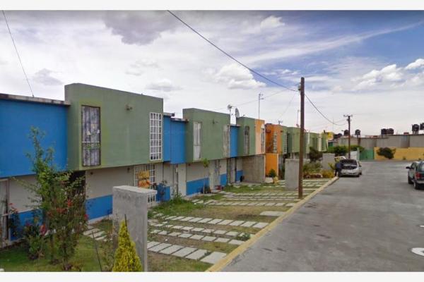 Foto de casa en venta en san agustin poniente 0, san francisco tepojaco, cuautitlán izcalli, méxico, 0 No. 07