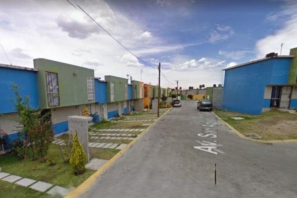 Foto de casa en venta en san agustin poniente 0, san francisco tepojaco, cuautitlán izcalli, méxico, 0 No. 08