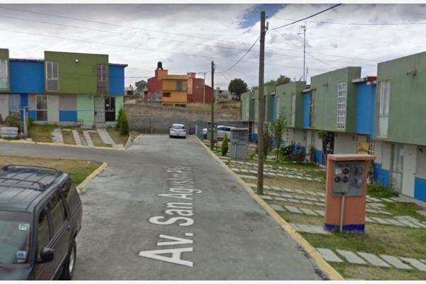Foto de casa en venta en san agustin poniente 0, san francisco tepojaco, cuautitlán izcalli, méxico, 0 No. 09